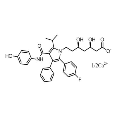 para-Hydroxy Atorvastatin Calcium Salt