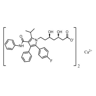 Atorvastatin (3S,5R) Isomer Calcium Salt