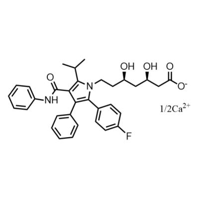 Atorvastatin Calcium Salt