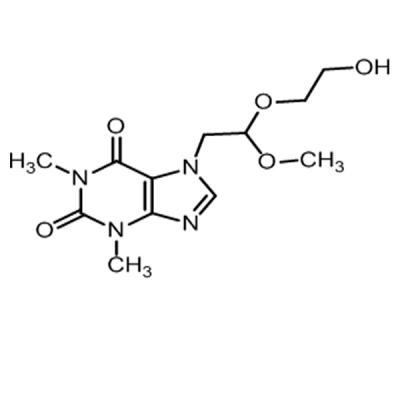 Doxofylline Impurity 14