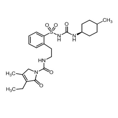 Glimepiride EP Impurity I