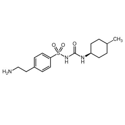 Glimepiride EP Impurity J