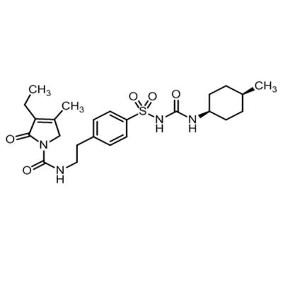 Glimepiride EP Impurity A