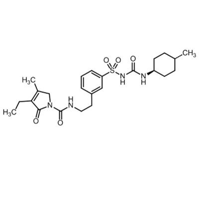 Glimepiride EP Impurity D