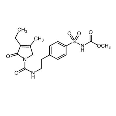 Glimepiride EP Impurity C