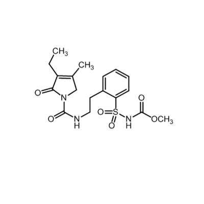 Glimepiride EP Impurity F