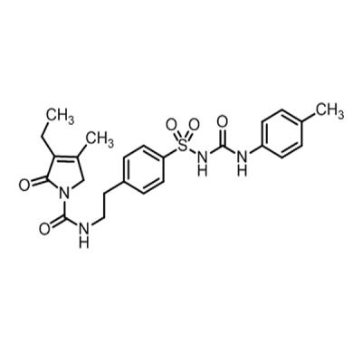 Glimepiride EP Impurity H  (Glimepiride Toluene Analog)