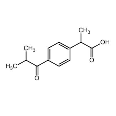 Ibuprofen EP Impurity J
