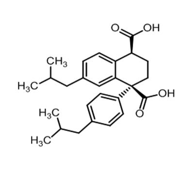 Ibuprofen EP Impurity G