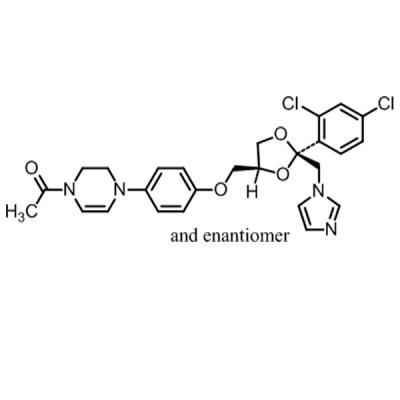 Ketoconazole EP Impurity A