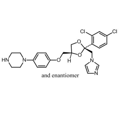 Ketoconazole EP Impurity D
