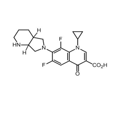 Moxifloxacin EP Impurity A