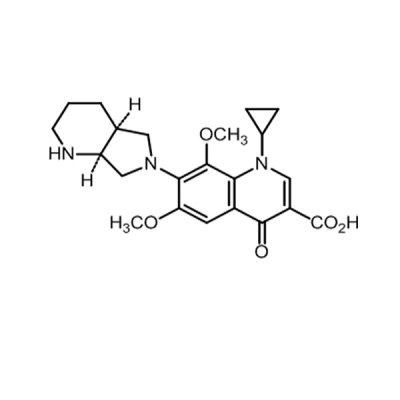 Moxifloxacin EP Impurity B