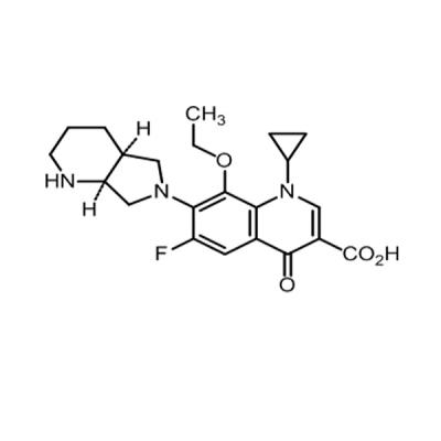 Moxifloxacin EP Impurity C