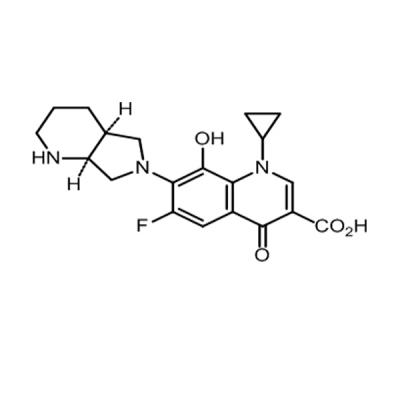 Moxifloxacin EP Impurity E