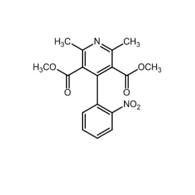 Nifedipine EP Impurity A (Dehydro Nifedipine)