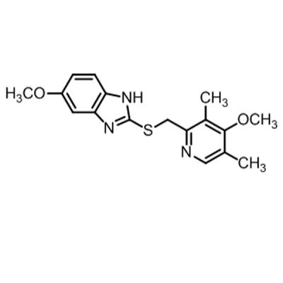 Omeprazole EP Impurity C