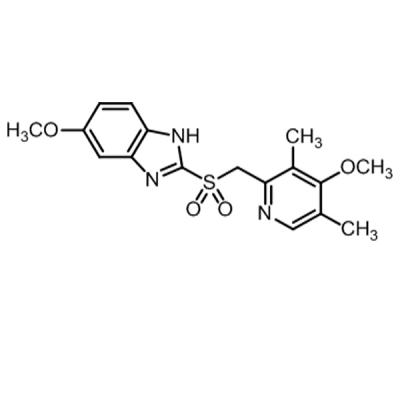 Omeprazole EP Impurity D