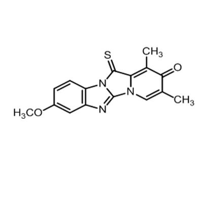 Omeprazole EP Impurity F