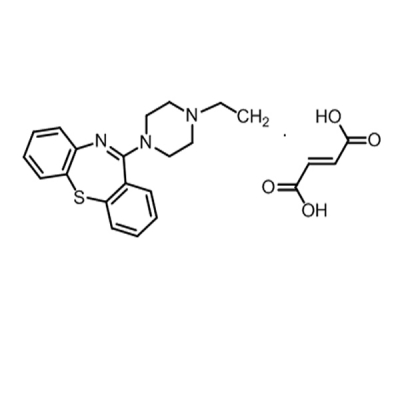Quetiapine EP Impurity P Fumarate