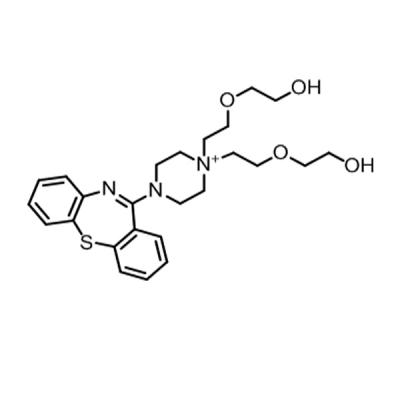 Quetiapine EP Impurity Q