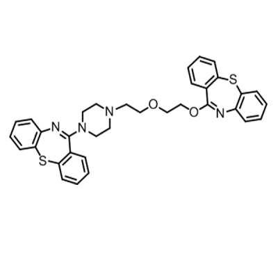 Quetiapine EP Impurity W