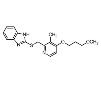 Rabeprazole EP Impurity B (Rabeprazole Sulfide)