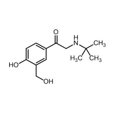 Salbutamol EP Impurity J