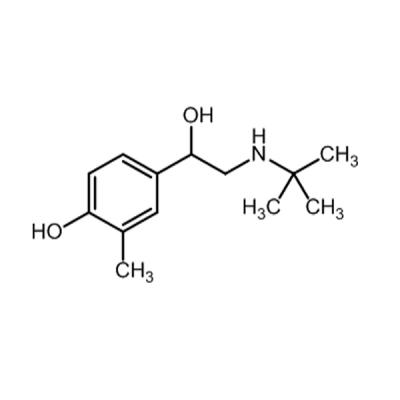 Salbutamol EP Impurity C