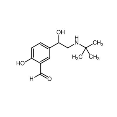 Salbutamol EP Impurity D