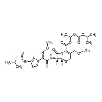 Cefpodoxime proxetil Impurity I (CP)