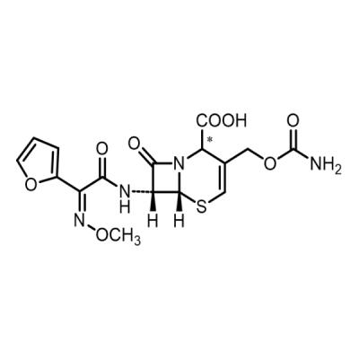 Cefuroxime Impurity 9(Δ3-Cefuroxime)