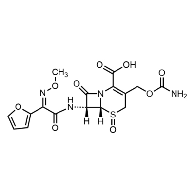 Cefuroxime Impurity 8 Supplier in China | SZEB