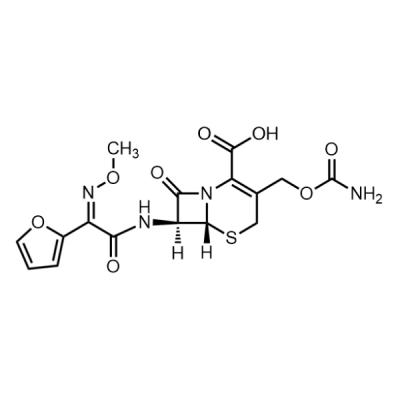 Cefuroxime Impurity 6(6R,7S-Cefuroxime)