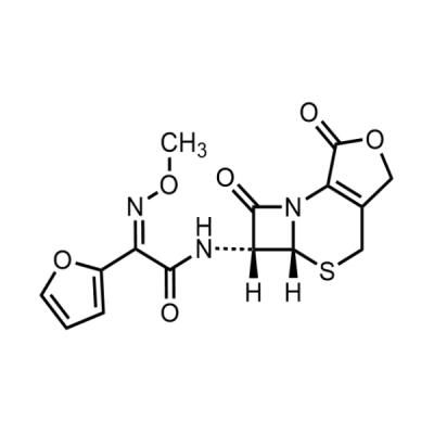 Cefuroxime Axetil EP Impurity E (Cefuroxime Sodium EP Impurity H)