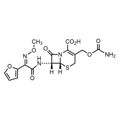 Cefuroxime Axetil EP Impurity D (Cefuroxime)