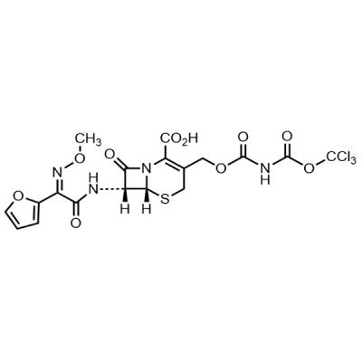 Cefuroxime Axetil EP Impurity C | SZEB