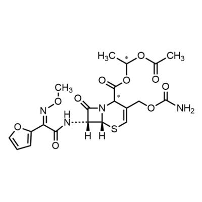 Cefuroxime Axetil EP Impurity A | 123458-61-7