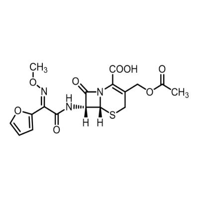 Cefuroxime Sodium EP Impurity G | 97232-98-9