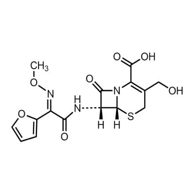 Cefuroxime Sodium EP Impurity F | 97170-19-9