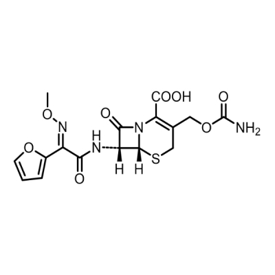 Cefuroxime Sodium EP Impurity E | 97232-97-8