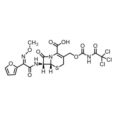 Cefuroxime Sodium EP Impurity D | SZEB