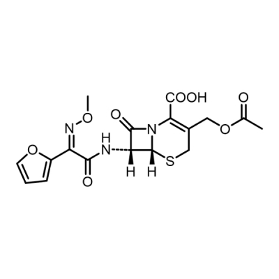 Cefuroxime Sodium EP Impurity B  | 39685-31-9