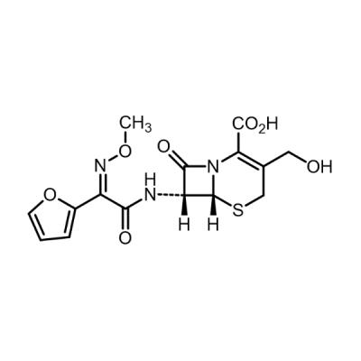 Cefuroxime Sodium EP Impurity A Supplier | 56271-94-4