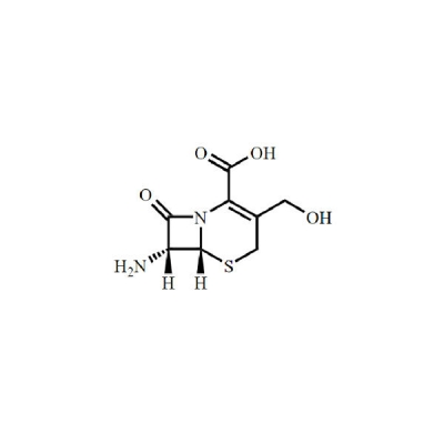 Cephalosporin impurity reference substances