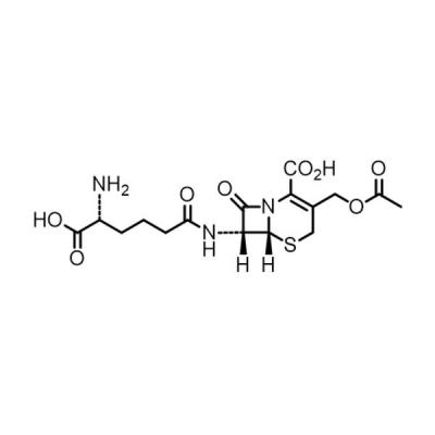 Cephalosporin C (Cefazedone Impurity 2)