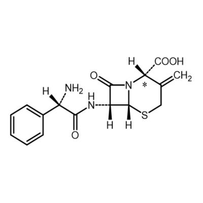 Cefaclor L-Configuration Impurity G
