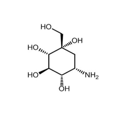 Voglibose Impurity 6 (Valiolamine)